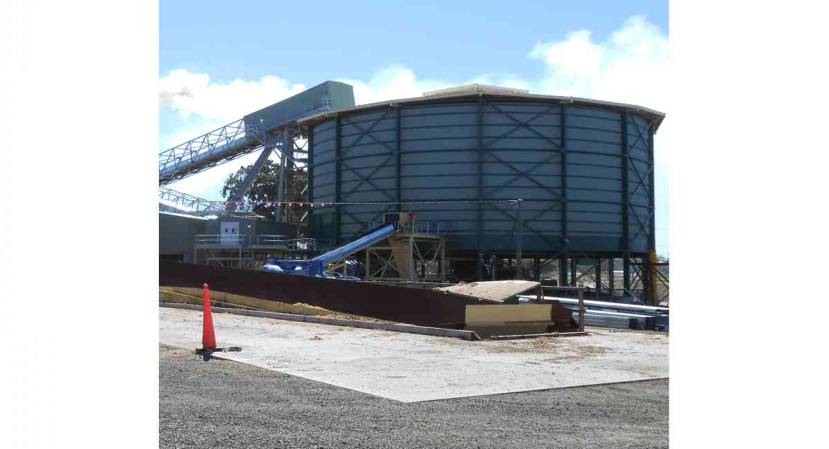 Bundaberg Sugar 5