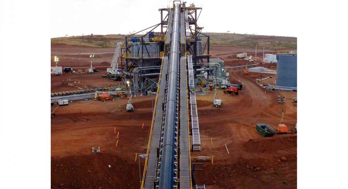 Mining And Quarring Handling Image Block 2