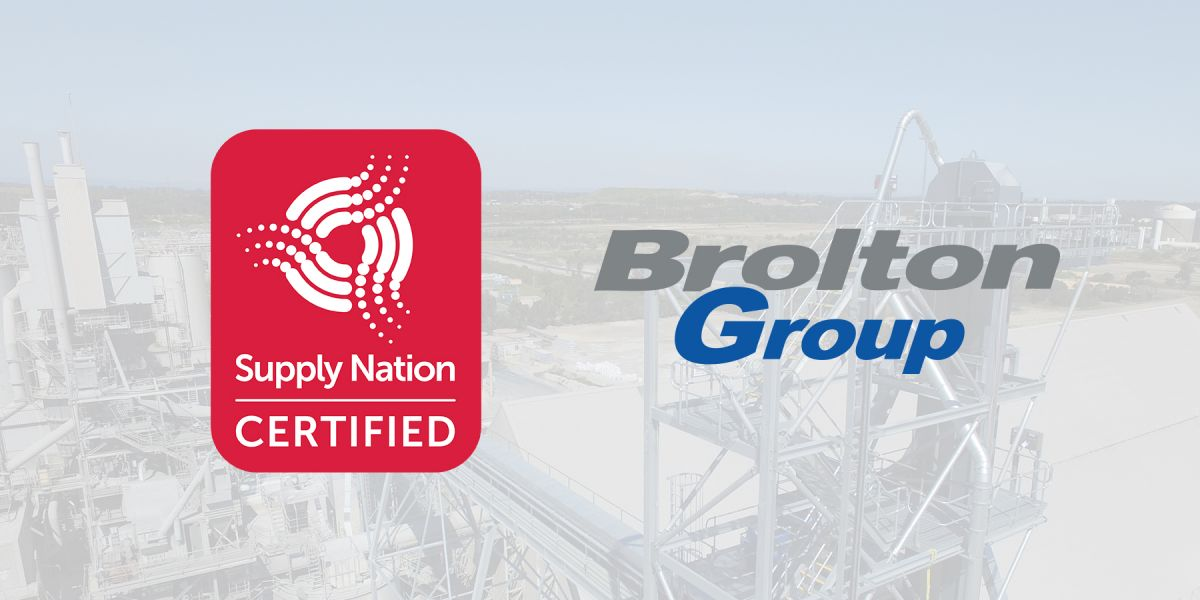 Supply Nation Certification